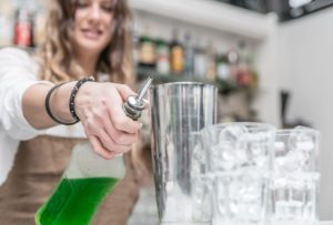 Los Angeles Bartending School