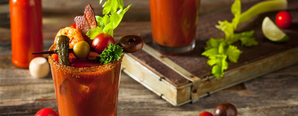 Bloody Mary History & Ingredients
